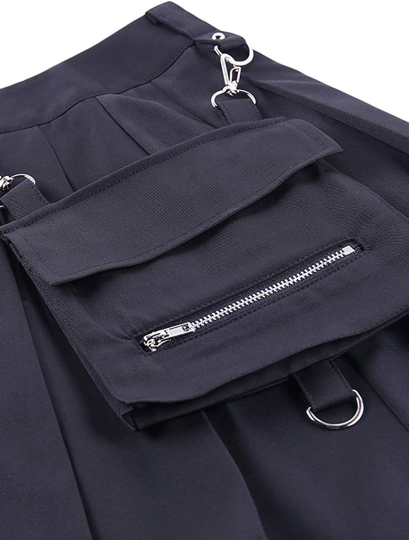 N / D Women 's Fashion Lace Skirt Summer Mesh Yarn Double-Layer High-Waist A-line Short Skirt Y2k Mini Skirts