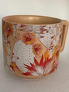 starbucks cactus mug