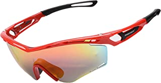 Aooaz Outdoor Men And Women Sport Anti Wind Sand Goggles Riding Glasses Goggles