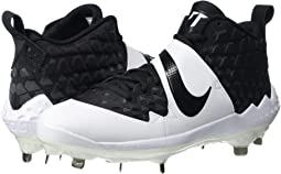 Black/Black/White/Anthracite