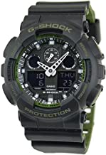 Best g shock black and green Reviews
