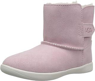 UGG Kids' Keelan Sparkle Ankle Boot