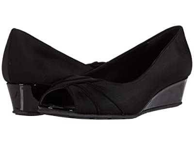Bandolino Caddia 2 (Black) Women