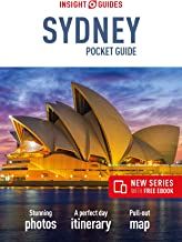 Insight Guides Pocket Sydney (Travel Guide with Free eBook) (Insight Pocket Guides)