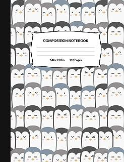 Best penguin report template Reviews