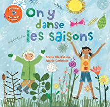On Y Danse Les Saisons (French Edition)