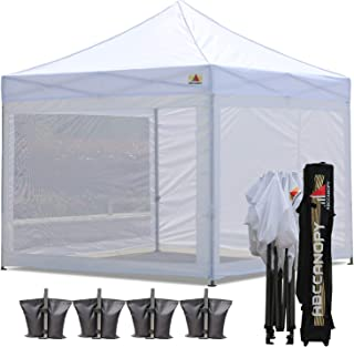 Best screen tent with walls Reviews