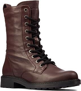 Clarks Women's Orinoco 2 Style Ankle Boot