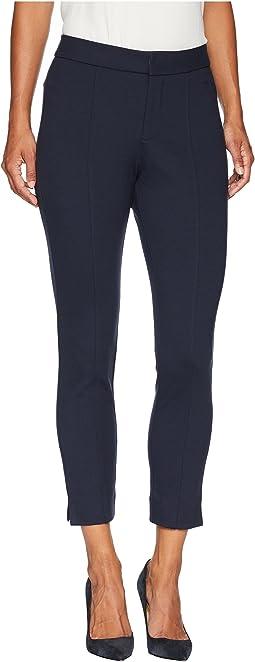 Petite Ponte - Ankle Pants