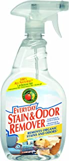 Earth Friendly Products Stain and Odor Remover, 22 Ounce (Pack of 2)