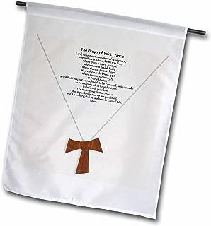 hanging prayer flags inside