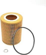 iFJF HU 925/4 X Oil Filter for BMW 3 5 7 X3 X5 Z3 Z4 Alpina Wiesmann Replaces 11427512300 11427509430 11421427908 OX1541D HU9253X (Set of 1)