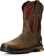 ARIAT Men's Intrepid Venttek Work Boot