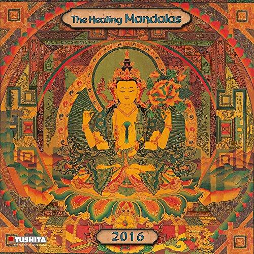The Healing Mandalas 2020: Kalender 2020 (Mindful Edition)