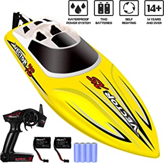 Rc Boats Value