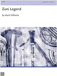 Zuni Legend - Music by Mark Williams