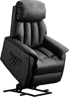 Best duralux leather lift chair Reviews