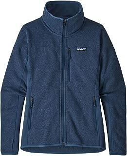 25528 BLU Patagonia Mens Better Sweater/™ Fleece Jacket Mod