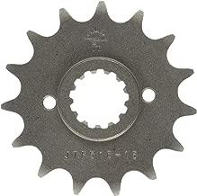 JT Sprockets JTF516.15 15T Steel Front Sprocket
