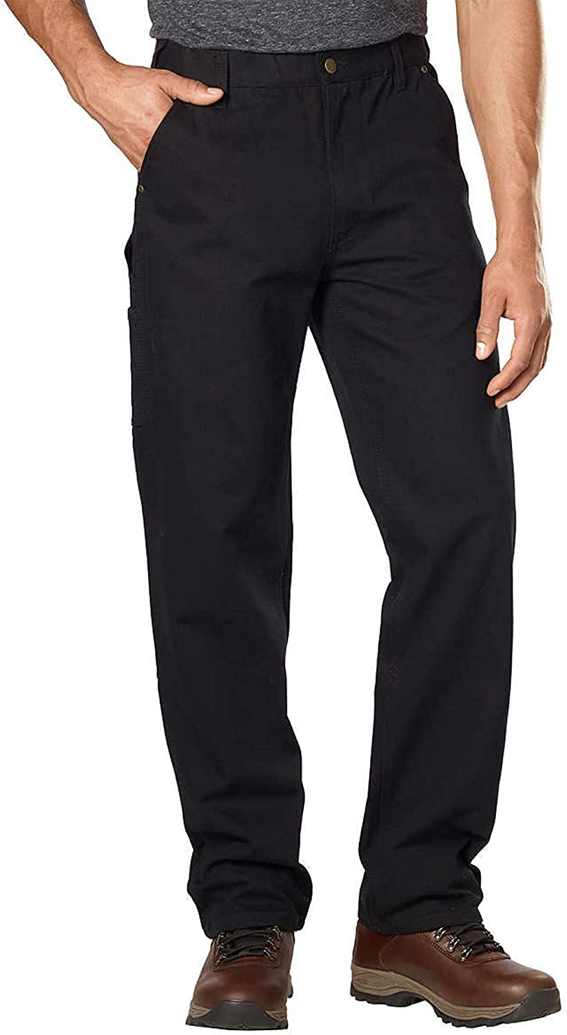 Stanley Men's Canvas Popular product Safety and trust Utility Work Pant