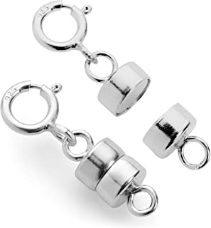 Best magnetic jewelry clasp converters Reviews