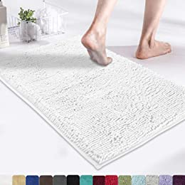 Top Rated in Bath Rugs