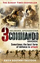 3 Commando Brigade (English Edition)