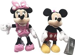 Price Toys Los Juguetes del Precio de Mickey Mouse Mini Conjunto de Frijol (Mickey /