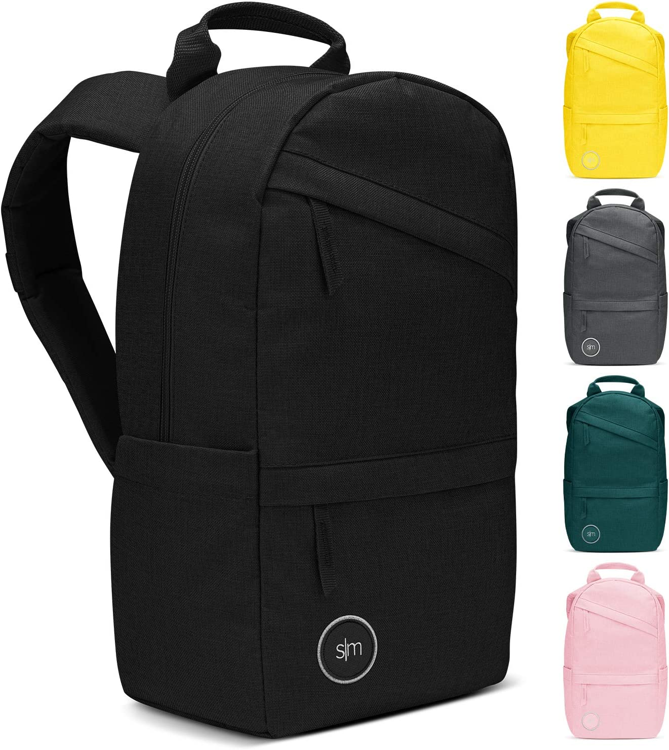 Simple OFFicial shop Modern Legacy Backpack In a popularity with for Compartment Laptop Sleeve