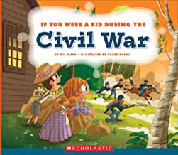 Best civil war books for kids Reviews