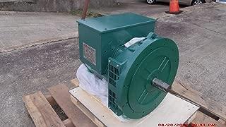 Generator Head 164C 13.5KW 1 Phase 2 Bearing 120/240 Volts, 1800 RPM