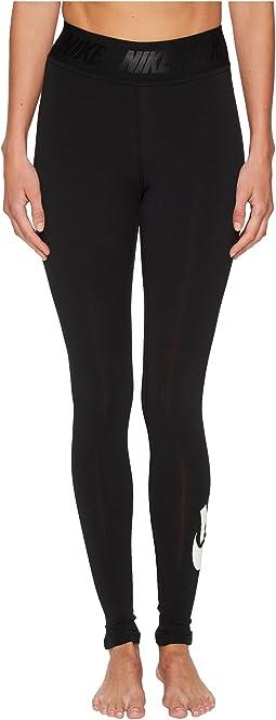 Sportswear Leg-A-See High Waist Legging