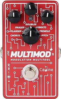 Multimod Digital Guitar Pedal - CP-506 Multimod –...