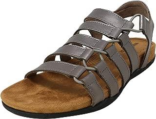 Casual Sandals Womens Ballard Leather Slip On Lacing 70820