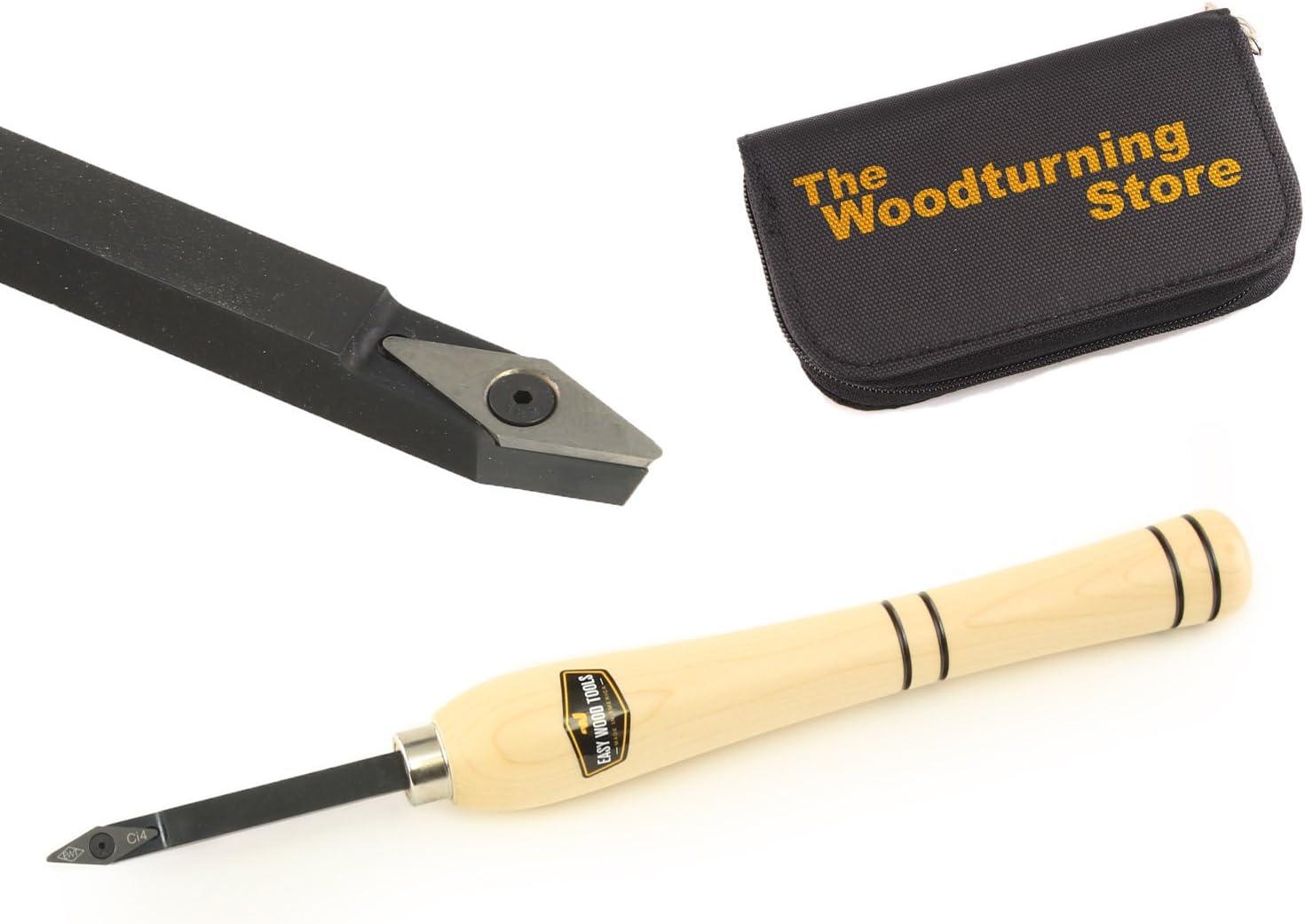 Easy Wood Tools 9720 Start with Woodturnin Same day shipping Detailer 5 ☆ very popular BONUS