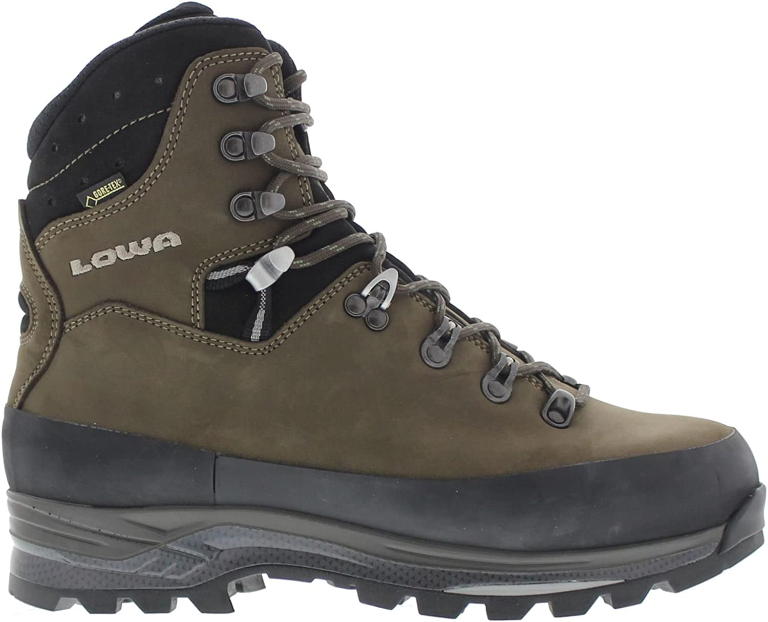 Lowa Mens Tibet GoreTex Leather Boots