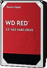 WD Digital - Disco duro para dispositivos NAS de sobremesa de 3 TB (Intellipower, SATA a 6 Gb/s, 64 MB de caché, 3,5