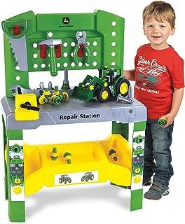 John Deere Repair Station Role Play