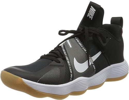 Nike React Hyperset Chaussures de volleyball unisexe : Amazon.fr ...
