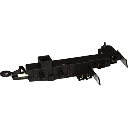 Compatible with DC64-00519B Washer Door Lock Switch Assembly 8182634 WP8182634 Washing Machine Door Latch Lock Replacement for Kenmore//Sears 110.45087401 Washer