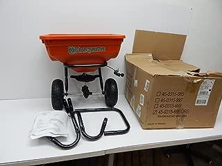 Husqvarna 588182902 Capacity Tow Behind Broadcast Spreader Waste Bag, 85 lb