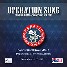 Operation Song (Bringing Them Back One Song at a Time)