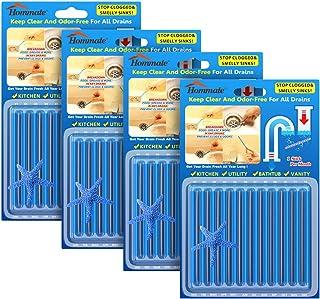 Drain Sticks Drain Stix Drain Cleaner and Deodorizer Sticks Drain Deodorizer Sticks for..