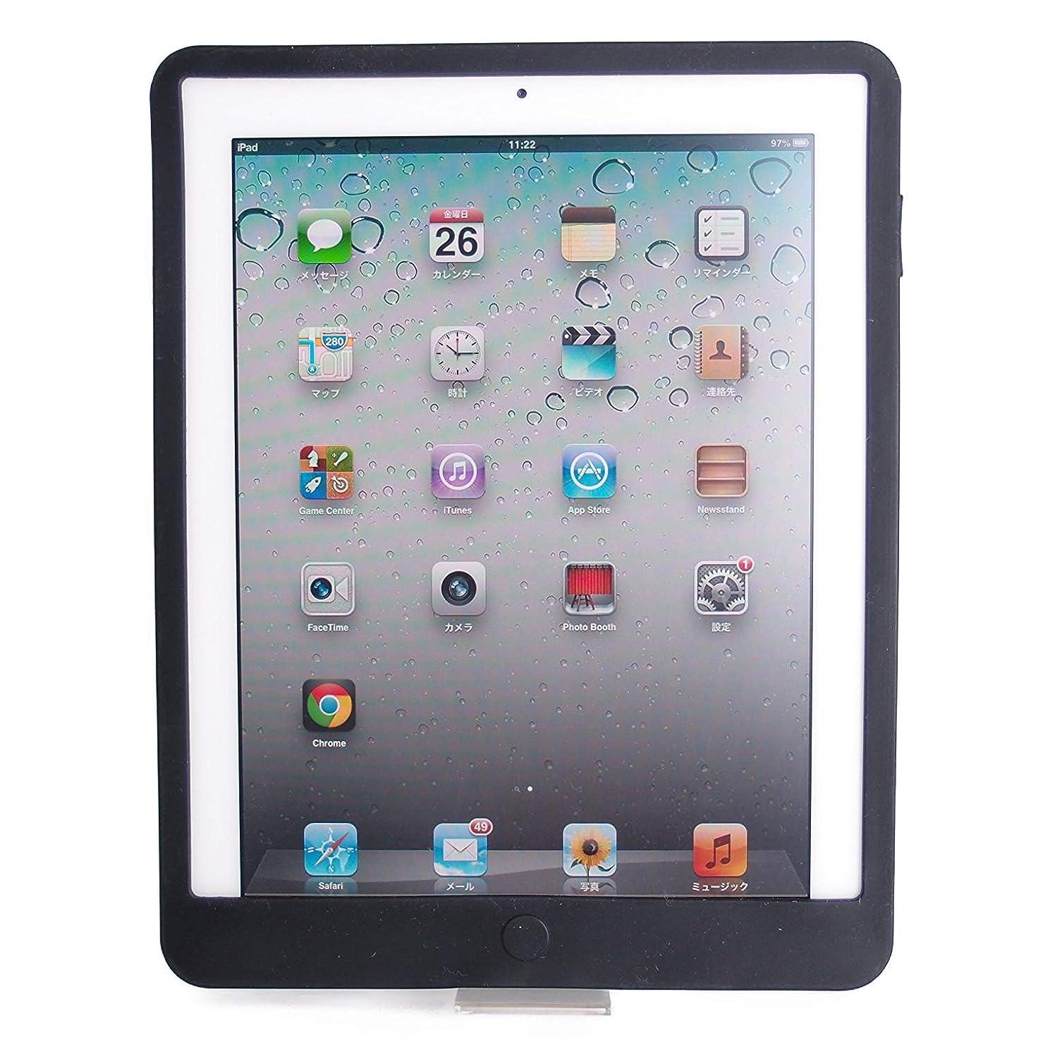 戸棚平凡図書館[GUCCI]グッチGUCCI iPad ケース 1専用(第1世代) ケース ラバーGG 272402-J1500-1000 [並行輸入品]