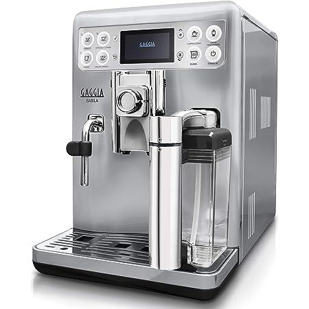 Gaggia 全自動コーヒーメーカー BABILA SUP046DG