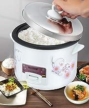 Mini ouderwetse huishoudelijke rijstkoker soep Pot Student Slaapzaal Keuken Rijstkoker Roestvrij staal Automatische thermo...