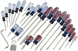 Craftsman 9-31797 Phillips Slotted Torx Mixed Screwdriver Set, 28 Piece
