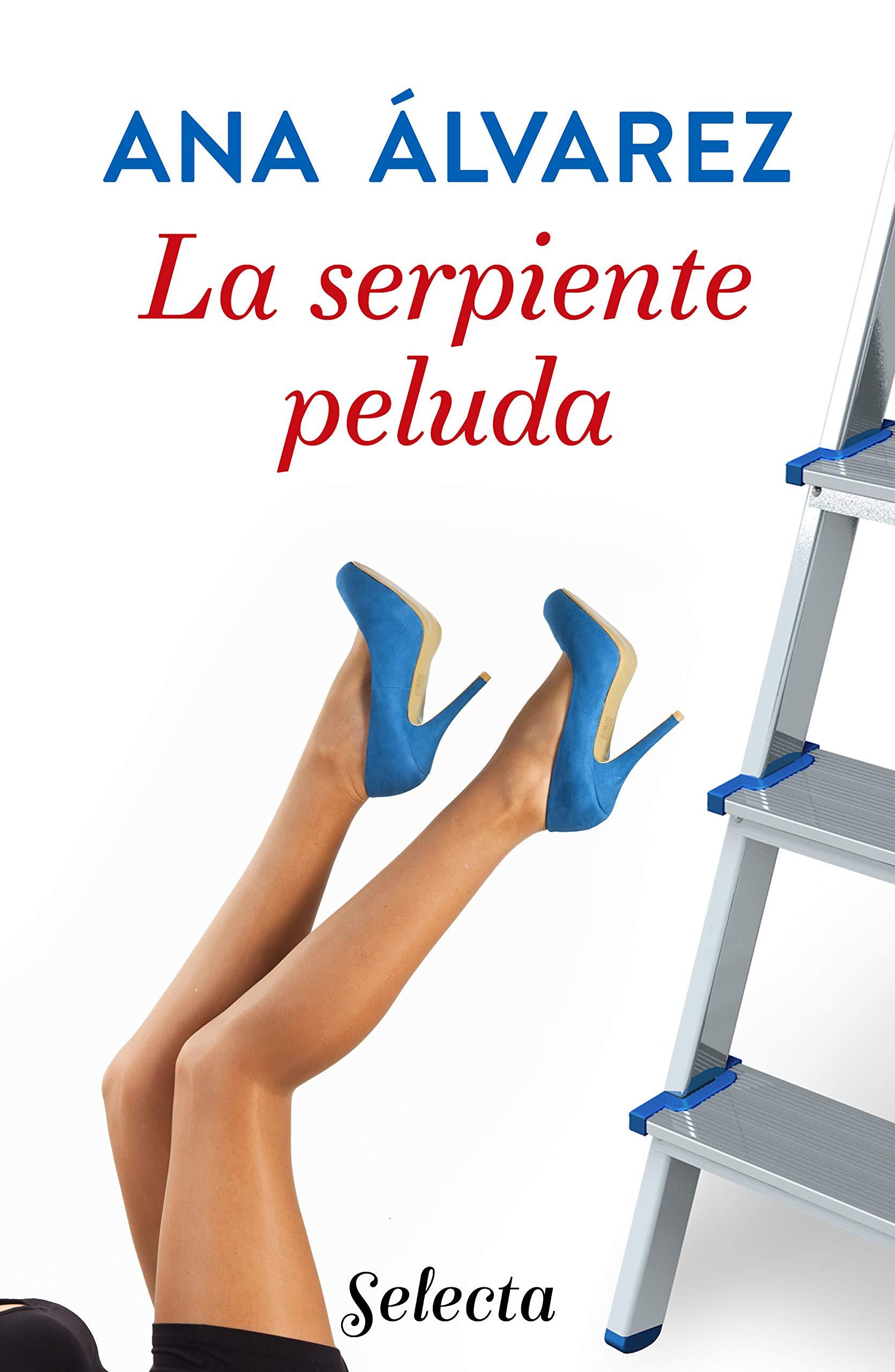 La serpiente peluda (Spanish Edition)