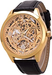 manchda wrist watch