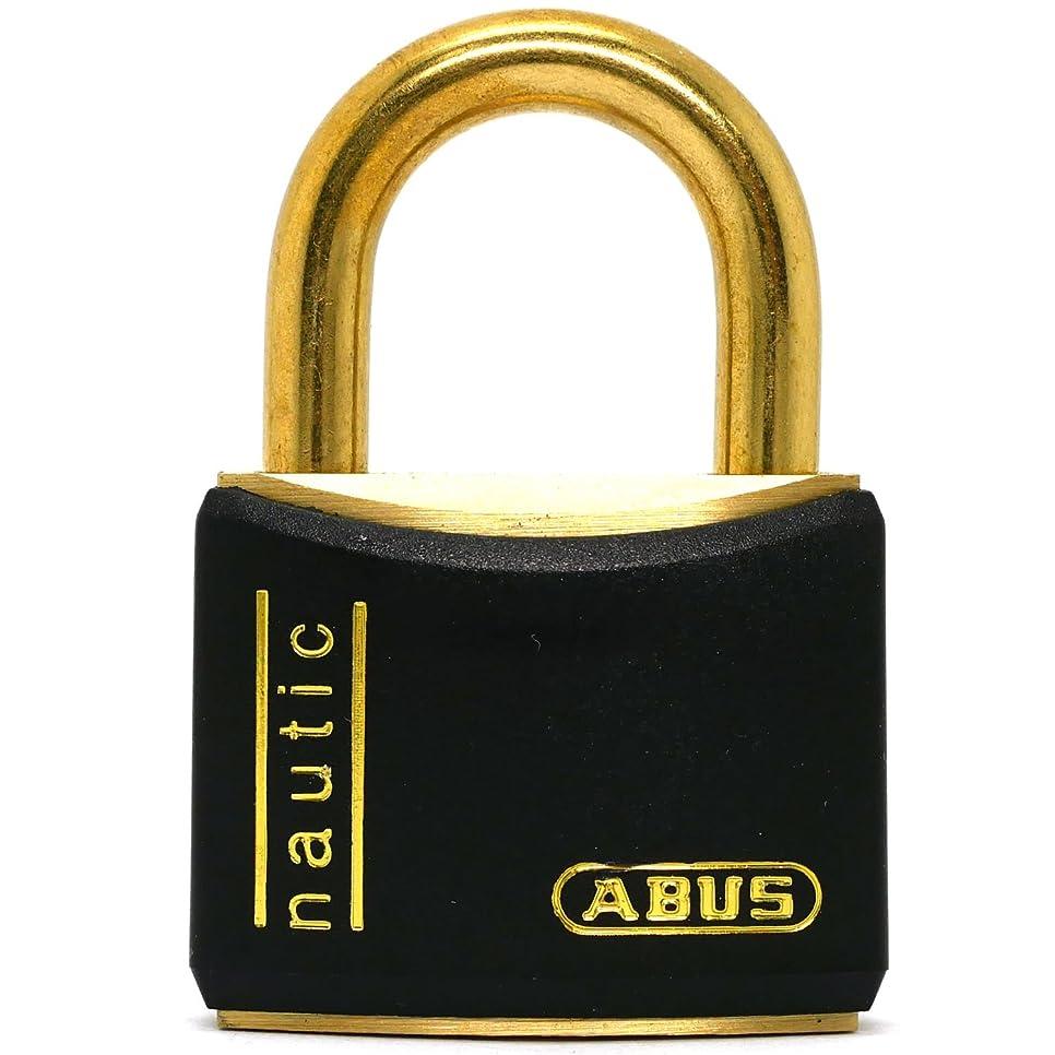 被害者範囲猫背ABUS(アバス) 南京錠 BPT-84-40 40mm 3本キー 00721252